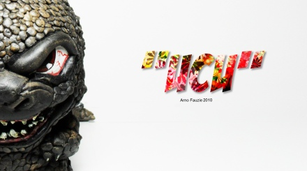 UCU godzilla teaser for wordpress
